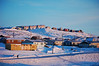 Housing is in short supply in Iqaluit, the capital of Nunavut, and can be as expensive as high-cost urban centers in the U.S.