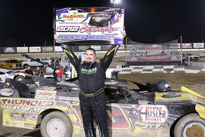 Lloyd Wins Race Turner Is Champ In NeSmith Chevrolet DLMS Ocala, FL Race