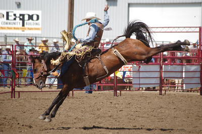 SD 4-H Rodeo Finals