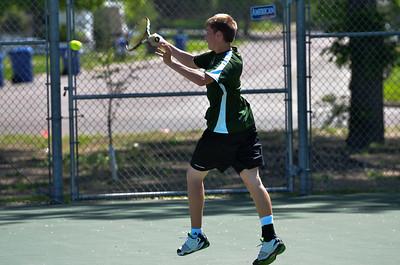 Pierre Boys Tennis
