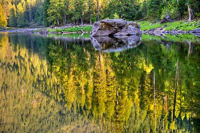 2540 Lochsa River