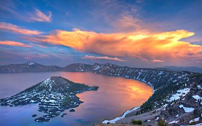 8095 Crater Lake
