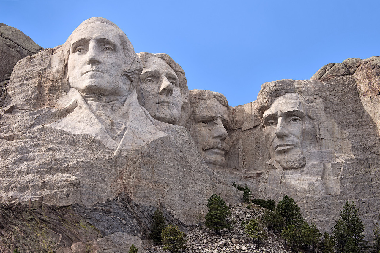 7462 Mt. Rushmore