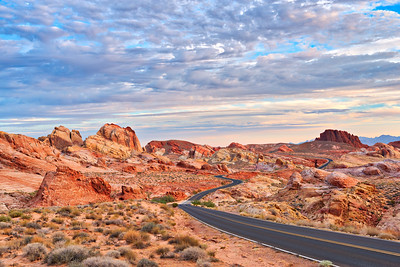 2367 Valley of Fire