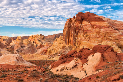 2502 Valley of Fire