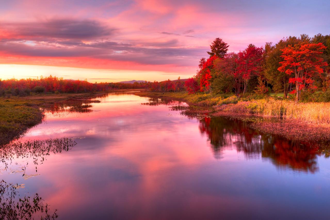 3095 Adirondack Sunset