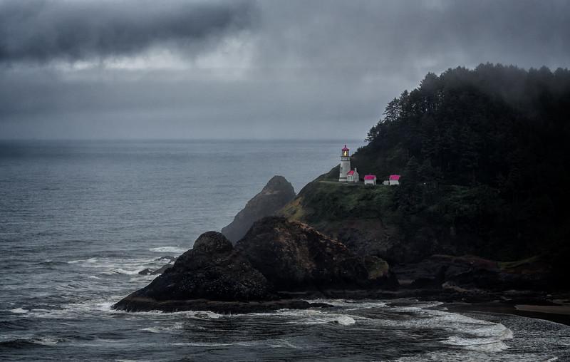 Shots from the Oregon Coast, May 2015
