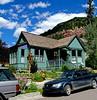 Telluride House #2