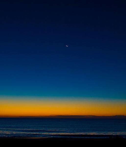 Sunrise at Bethany Beach #1