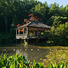 Japanese Tea House 1