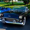 Classic 1956 T-Bird.