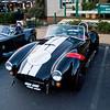 1967 Shelby Cobra 427 Mark III; the last year of Cobra production