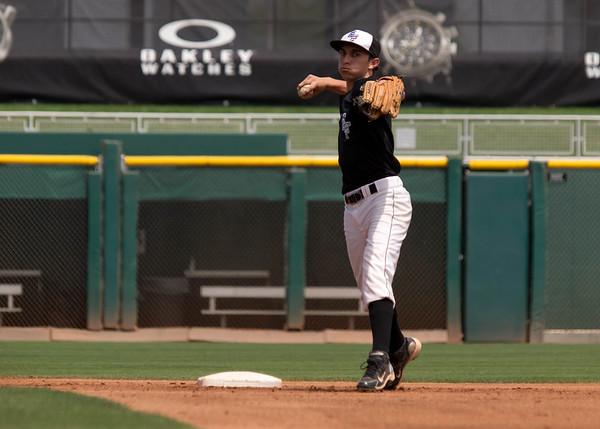 Baseball Payson vs Estrella Foothills 20120407