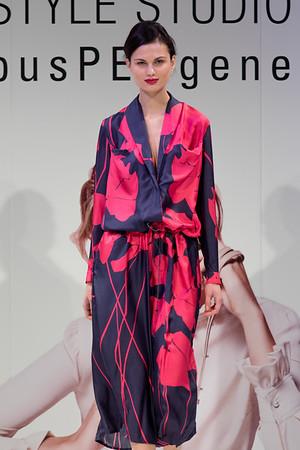 Clothes Show Live 2015