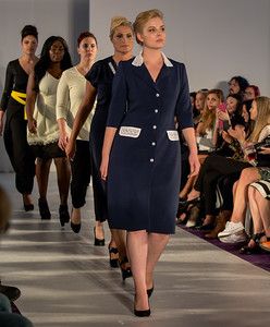Fashions Finest 2015 - DEA London