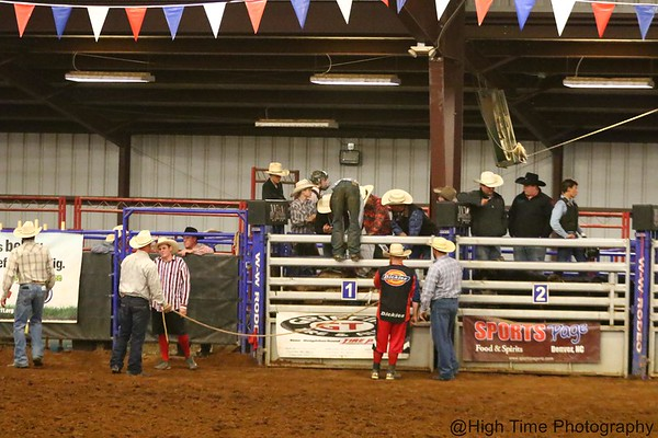 2017 Jr Southern Association Rodeo Finals