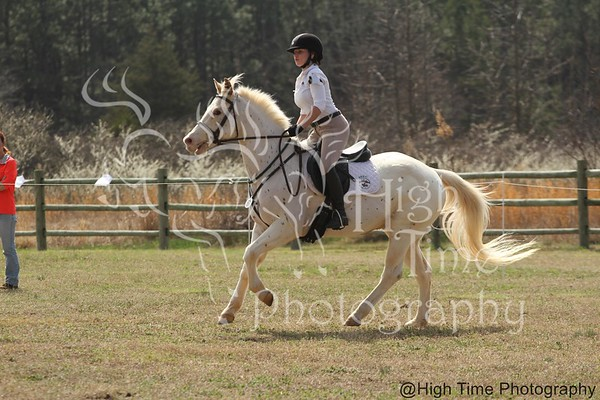 2018 Running Start Spring Horse Trials