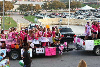 09Homecoming Parade