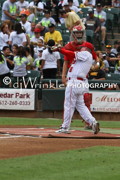 LT Baseball State 2012
