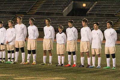 Northlake Christian Soccer