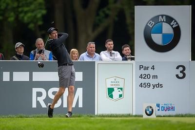 BMW PGA Pro Am