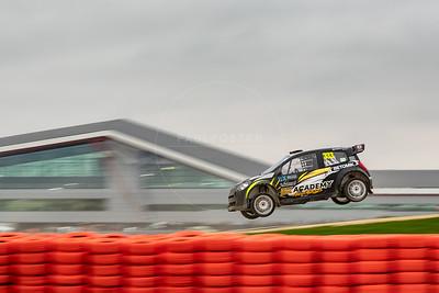 Toyo Tyres MSA British Rallycross Championship