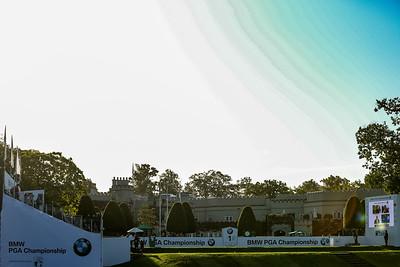 BMW PGA