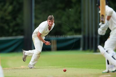 Cherwell League - Banbury Vs Cumnor 2nd