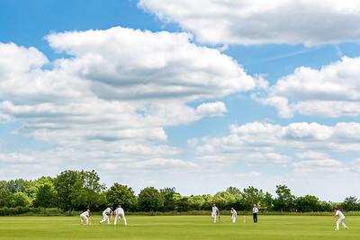 Bicester & North Oxford 2 Vs Banbury 4