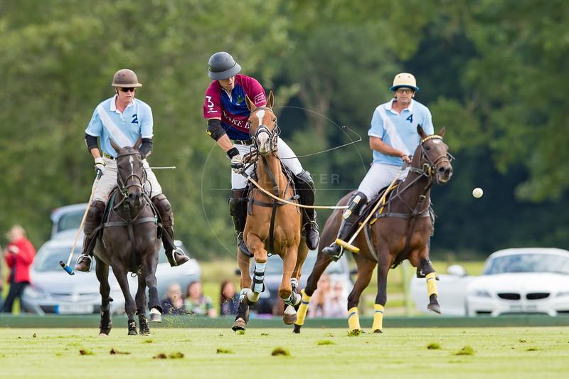 Cirencester Polo