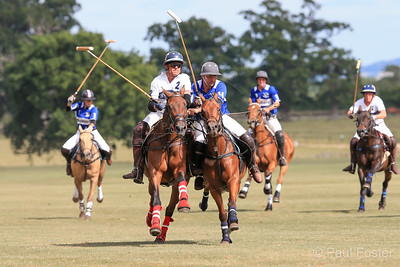 Kirtlington Polo Club