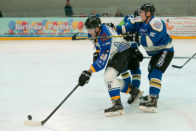 MK Lightning Vs Peterborough Phantoms