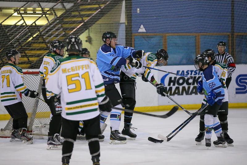 Oxford City Stars U20 Vs Coventry Blaze U20