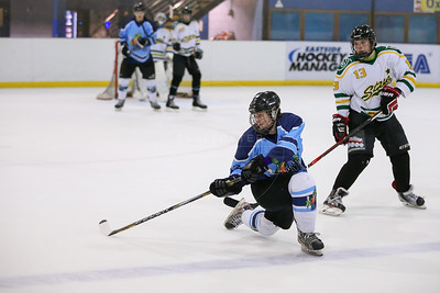 Oxford City Stars U20 Vs Coventry Blaze U20