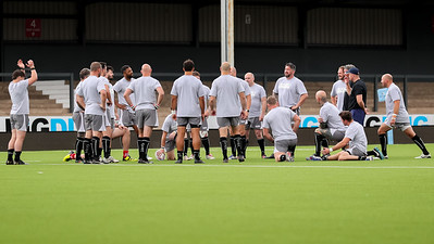 Rugby For Heroes