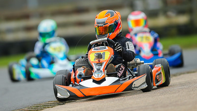 Whilton Mill Kart Club