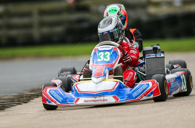 Whilton Mill Kart Club