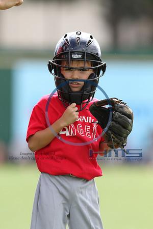 Baseball In Paradise