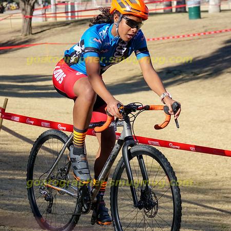 UA Himmel Park Cyclocross 2016