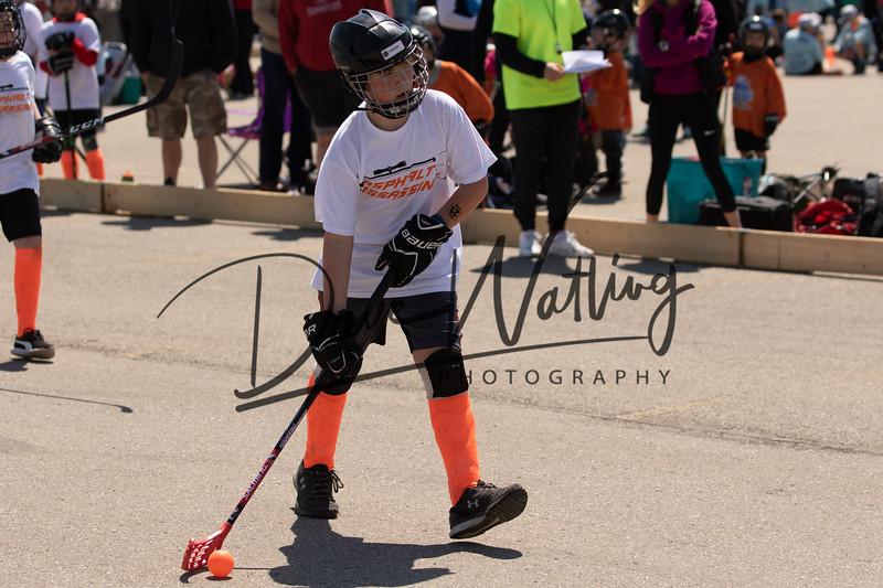 HDC Road Hockey Rumble