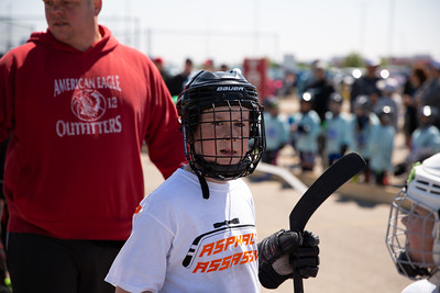 HDC Road Hockey Rumble
