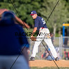 Pitcher Matt McFadden of Mendham delivers vs WMC on 07/14/20 at the Last Dance Tournament In Mt. Olive, NJ