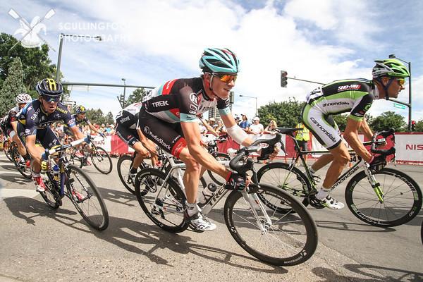 2013 USA ProCycling Challenge, Denver