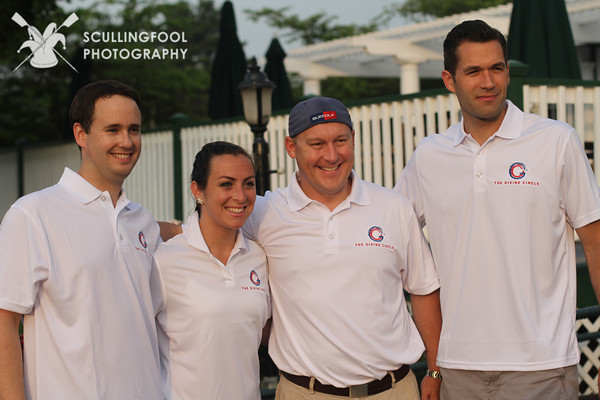 Giving Circle Golf Tournament, 2013