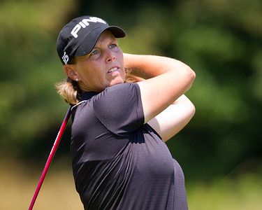 Wendy Ward in the US Women's Open at Oakmont Country Club 7.11.2010 (EquiSport Photos)