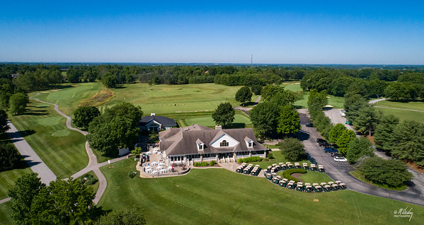 Champion's Trace Golf Course, 6.14.21