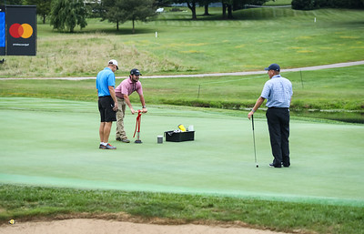 PGA Officials at the Pro-Am 7.17.19
