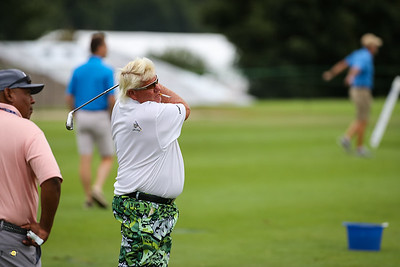 John Daly at the Pro-Am 7.17.19