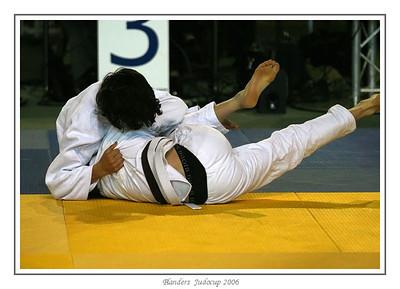 Flanders Judo Cup @ Lommel 29/10/06