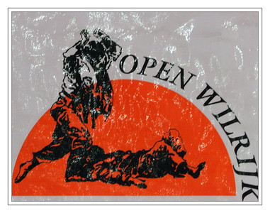 Open Wilrijk  29/04/06